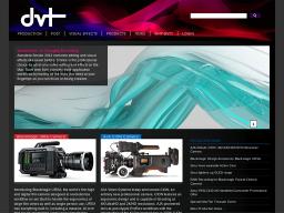 Digital Video Technologies (NZ) Ltd